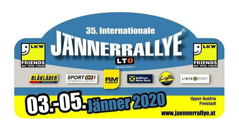 Int. JannerRallye